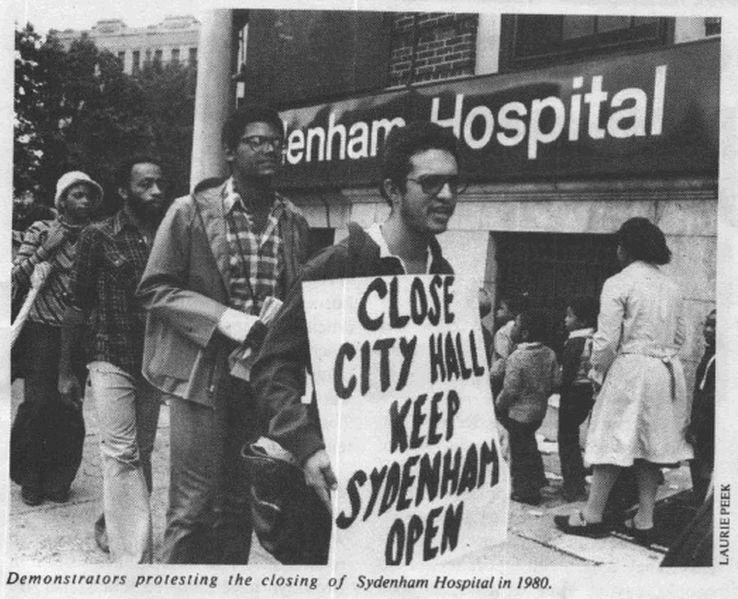 Headline for Remembering Edward I. Koch: Mayor of New York, 1978-1989