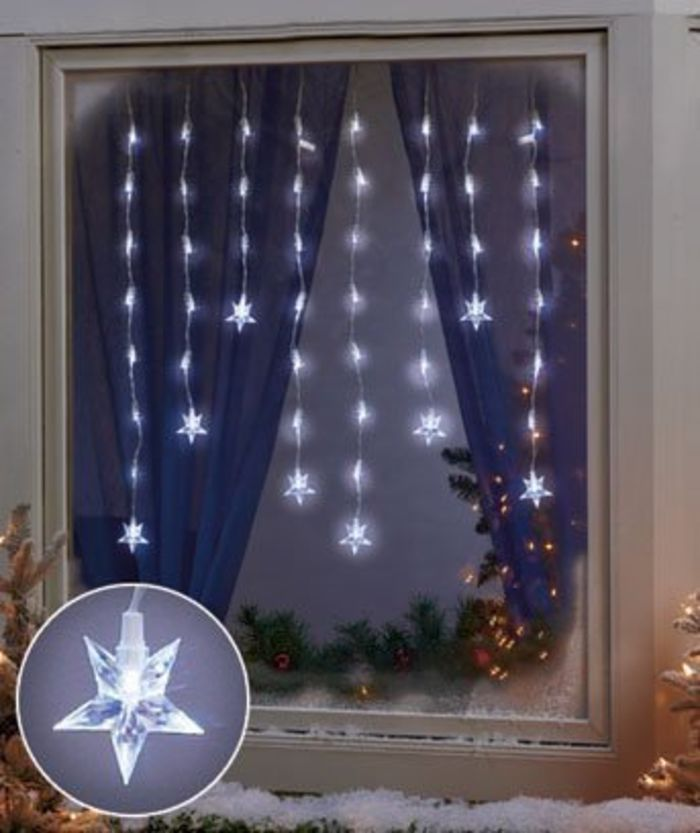 Best Christmas Window Decorations Ideas A Listly List