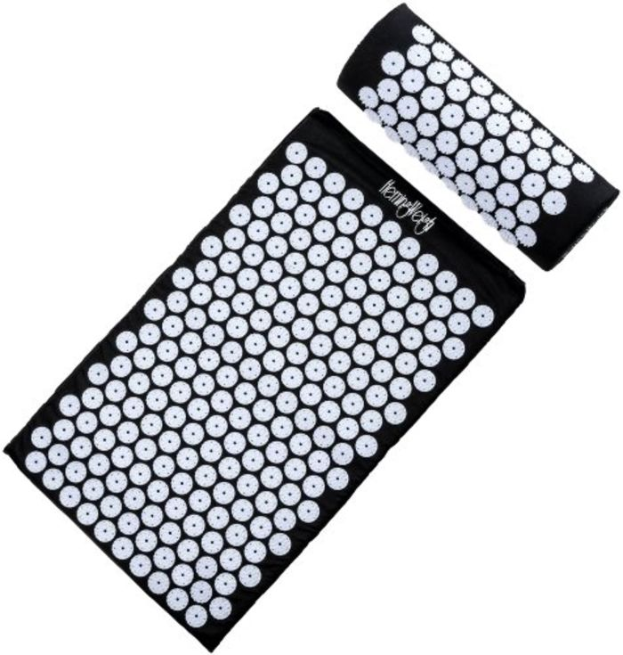 Acupressure Mat Dr Oz Review Shakti Mat Bed Of Nails 2015