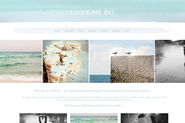 Love Me Do - WordPress Theme