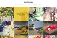 Photorama - Photography WP Theme