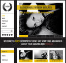 The Top 2014-2015 Wordpress Themes for Photographers | Fashy - A Fashion Wordpress Theme