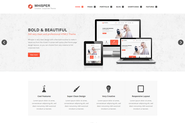 The Top 2014 Wordpress Themes for Businesses