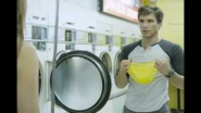 Unattended Laundry: You needed the machine. You got caught panty-handed. - YouTube