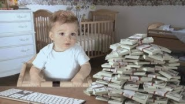 NEW E*TRADE Baby Game Day Commercial - Save It - YouTube