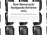 Best Rated Motorcycle Backpacks Reviews | Best Motorcycle Backpacks Reviews 2015