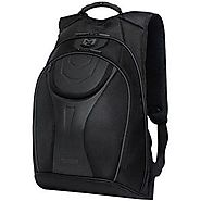 Best Rated Motorcycle Backpacks Reviews | MotoCentric Centrek Backpack - Black