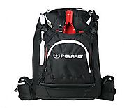 Best Rated Motorcycle Backpacks Reviews | Genuine Pure Polaris Snowmobile Polaris/OGIO Mountain Riding Backpack pt# 2878744