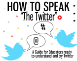 "Thinglink EDU Examples | How To Speak ""The Twitter""...an educators guide by carriebaughcum"