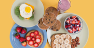 Best Healthy Breakfast Recipes | 34 Healthy Breakfasts for Busy Mornings