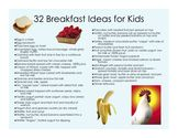 Best Healthy Breakfast Recipes | Healthy Breakfast Ideas for Kids
