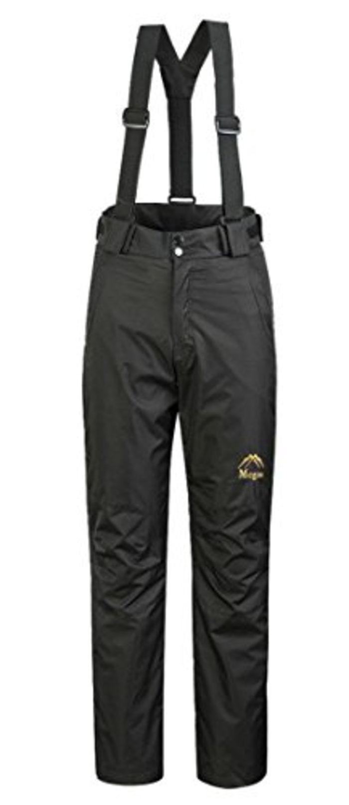 Best Cheap Womens Bib Snow Pants Discount Waterproof