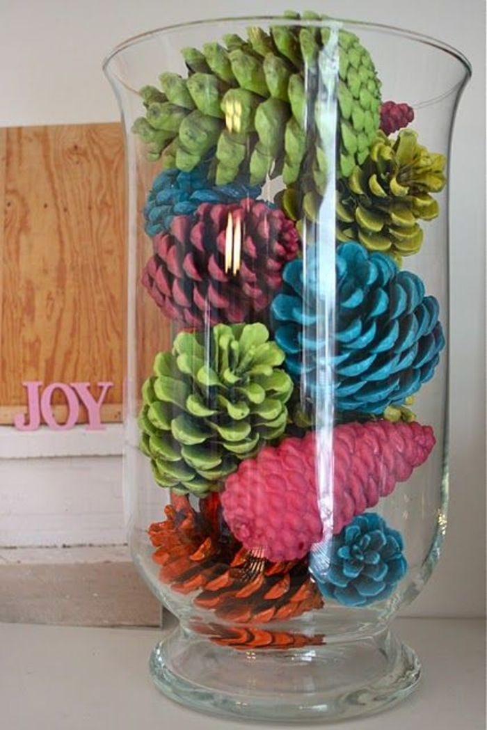Pinterest Pine Cone Crafts 10 Pine Cone Crafts For The