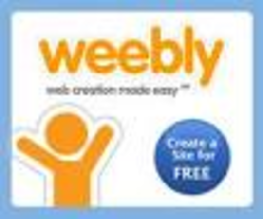 Weebly for Educational Websites