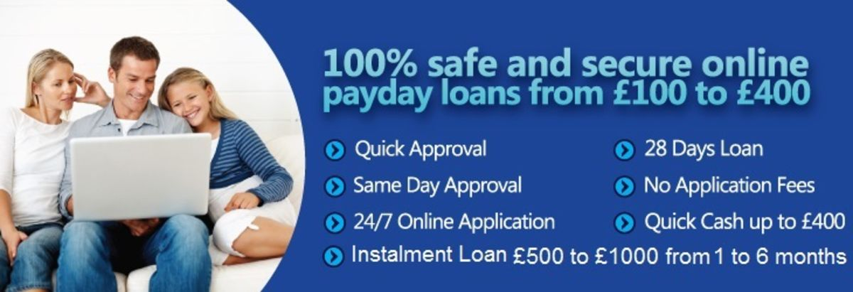 Quincy financial payday loans