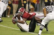 Tyrone Prothro - '05 Alabama Crimson Tide