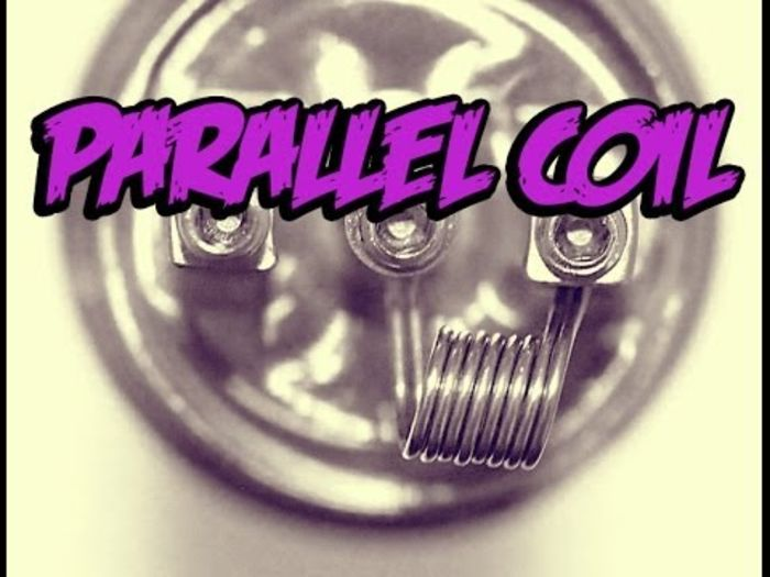 how to put coils in rda