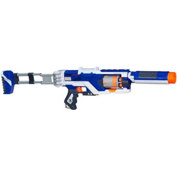 Walmart Toys Guns : Best black friday deals for nerf guns a listly list