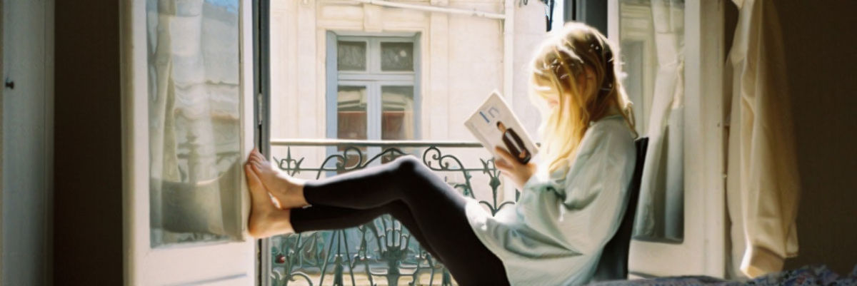 8 Short Novels that you can read in a day!