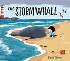 The Book Chook's Top Children's Picture Books 2014 | Children's Book Review and Activities, The Storm Whale