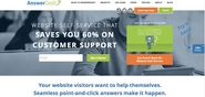 AnswerDash Increases Leads by 60% With HubSpot COS Website Design