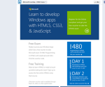 Absolute SharePoint Blog: Microsoft is offering free voucher for exam 70-480 (HTML5 with JavaScript and CSS3 exam) + ...