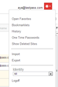 Digital Ideas 2013 | Install Bookmarklets / Extensions of Your Favorite Tools