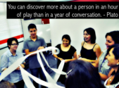 Pump Students Up with Digital Icebreakers