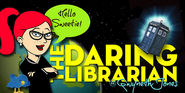 Best Library/Librarian Blog - 2014 Edublog Awards | The Daring Librarian