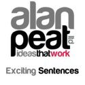 Best Educational Mobile App - 2014 Edublog Awards | The Alan Peat Pocket App of Exciting Sentences