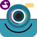 Best Educational Mobile App - 2014 Edublog Awards | ChatterPix - by Duck Duck Moose