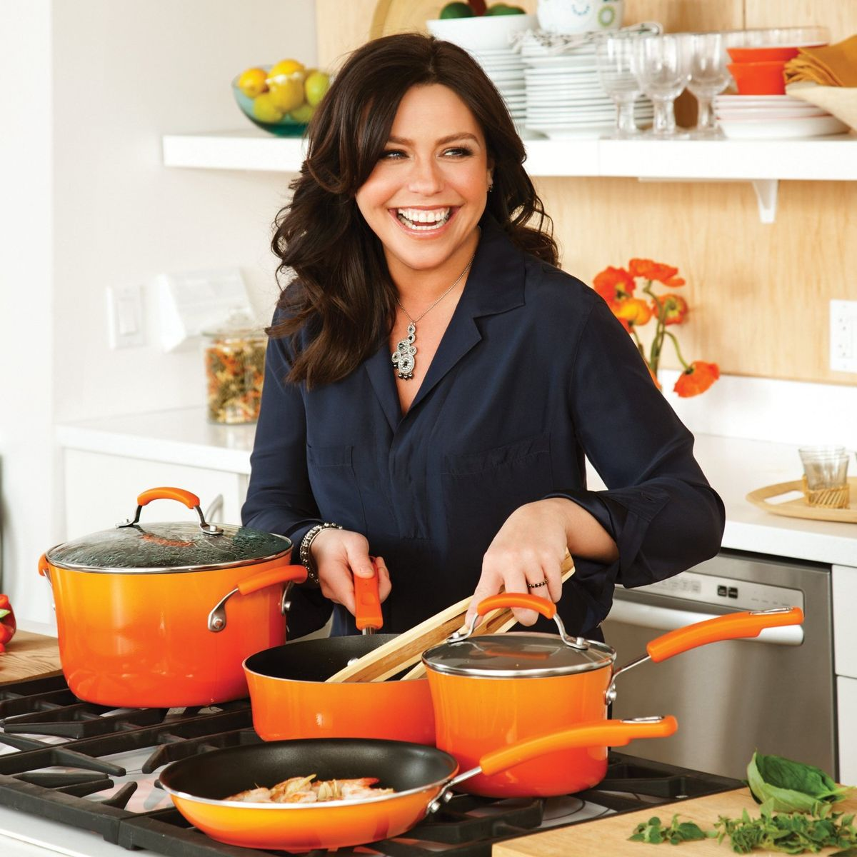 Rachael Ray Celebrity Chef Biography - thespruceeats.com