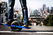 Future Motion // Onewheel