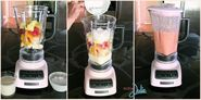Fitbodybuzz.com's Favorite Homemade Healthy Energy Drinks | Energy Boost Fruit Smoothie Recipe