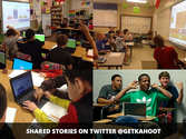 52 Of The Best Apps For Your Classroom In 2015 | Kahoot! - Android Apps on Google Play
