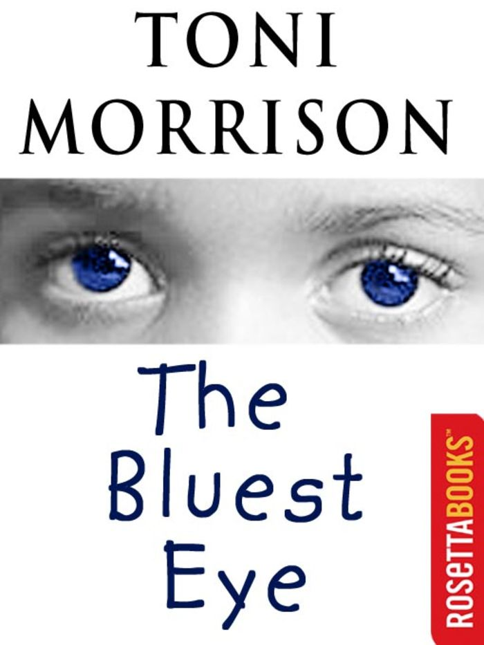 an analysis of the book the bluest eye by toni morrison Love is never any better than the lover wicked people love wickedly, violent people love violently, weak people love weakly, stupid people love stupidly, but the love of a free man is never safe.