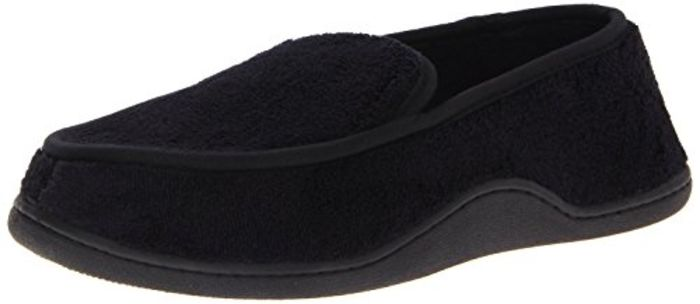 Best house and bedroom slippers for men on sale reviews - Most comfortable bedroom slippers ...