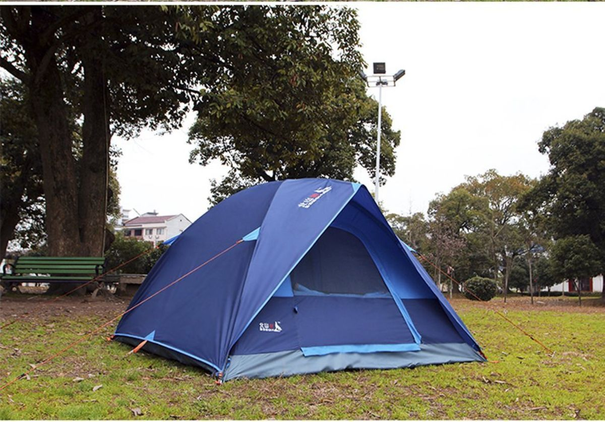 : waterproof canvas tent - memphite.com