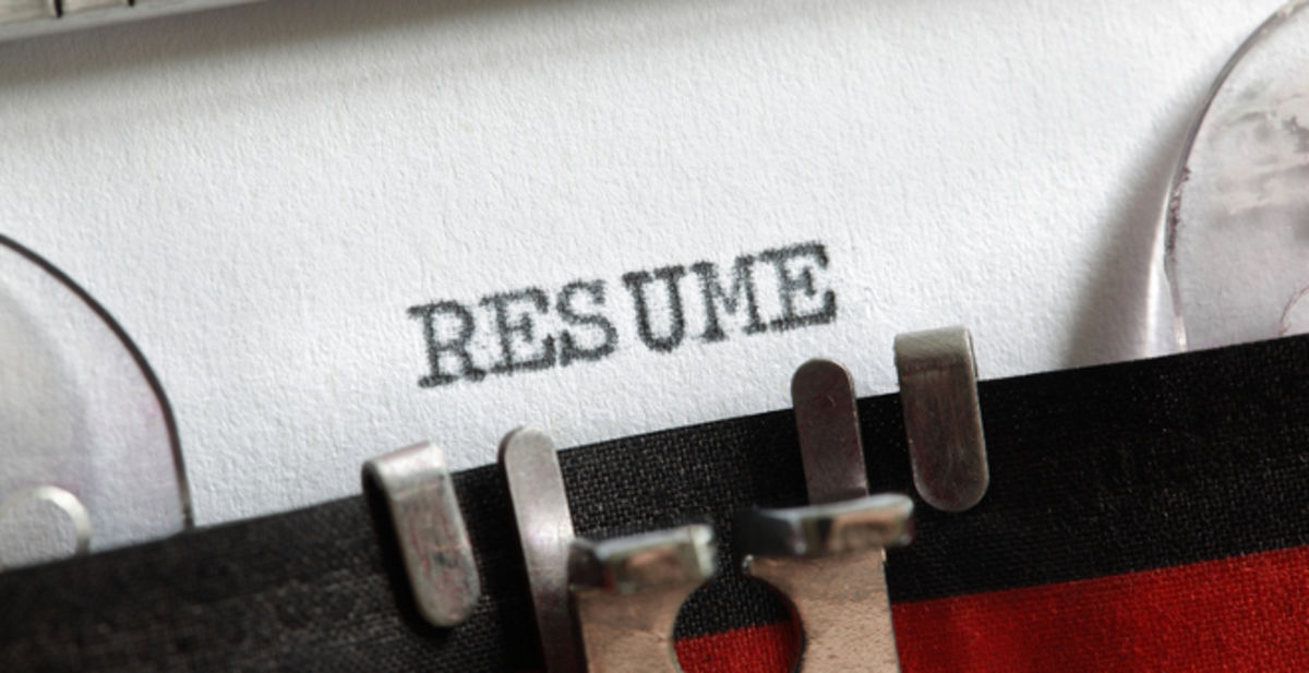 Best Online Tools and Sites For Outstanding Resume