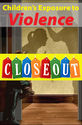 Continuing Education Courses on Domestic Violence | Children's Exposure to Violence