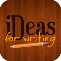 iWriting Inspiration | iDeas for Writing - Creative prompts, tips and exercises to beat writer's block and find inspiration By SCVisuais