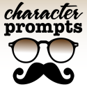 iWriting Inspiration | Character Prompts By 21x20 Media, Inc.