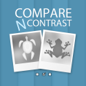iWriting Inspiration | CompareNContrast By Mobile Learning Services
