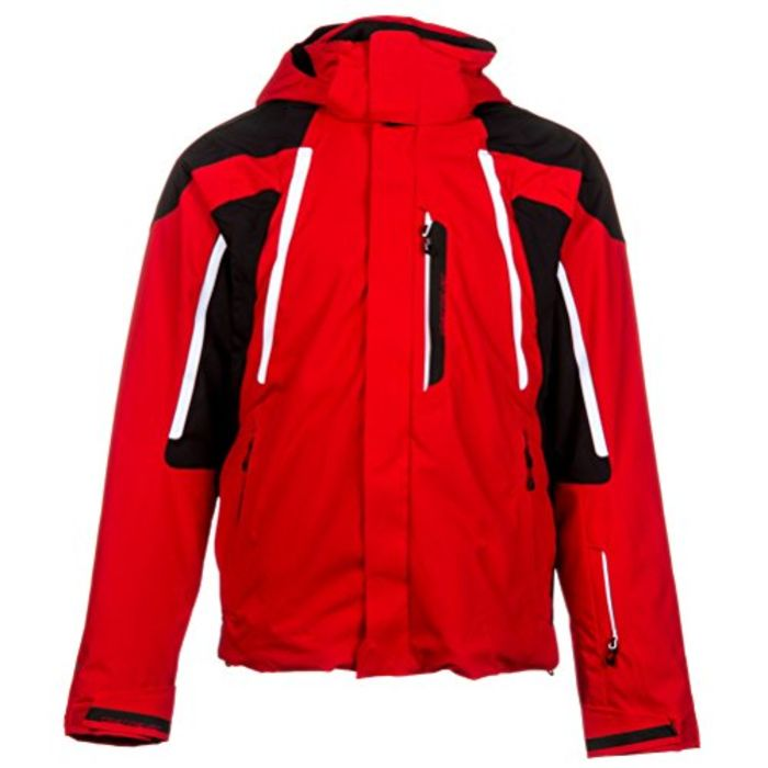 Best Rated Cheap Men Insulated Down Ski Jackets 2017