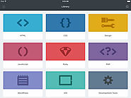 iPad Coding Apps for Students | Treehouse: Learn Programming and Design