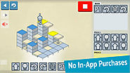iPad Coding Apps for Students | Lightbot - Programming Puzzles
