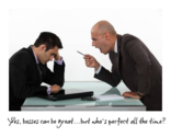 Editor's Picks BEALEADER 2014 | 10 Things You Hate About Your Boss - BEALEADER | BY LEADERS FOR LEADERS