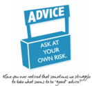 "Editor's Picks BEALEADER 2014 | When Is ""Good"" Advice Not Advice? - BEALEADER 