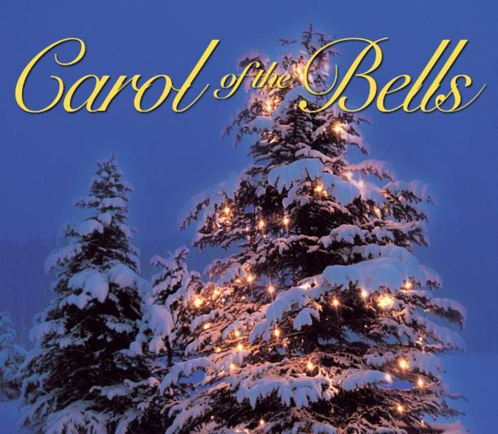 carol of the bells - Who Wrote Blue Christmas