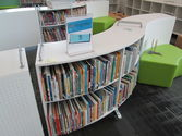 Setting Up a New Elementary School Library (Part 2)